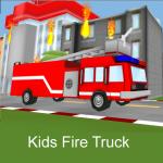 Kids Fire Truck