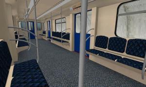 Metrovagonmash 81-760