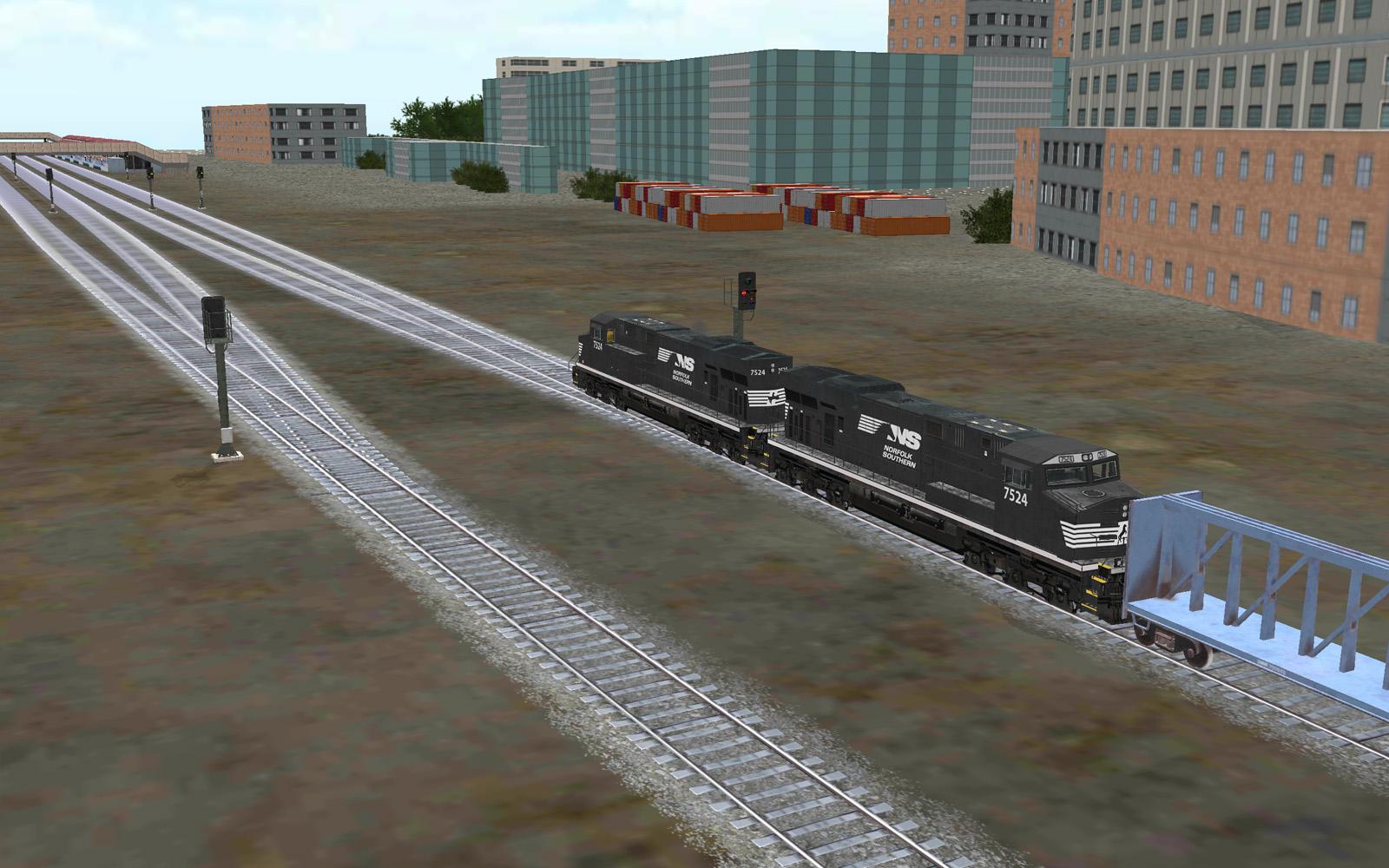 Train Sim Live